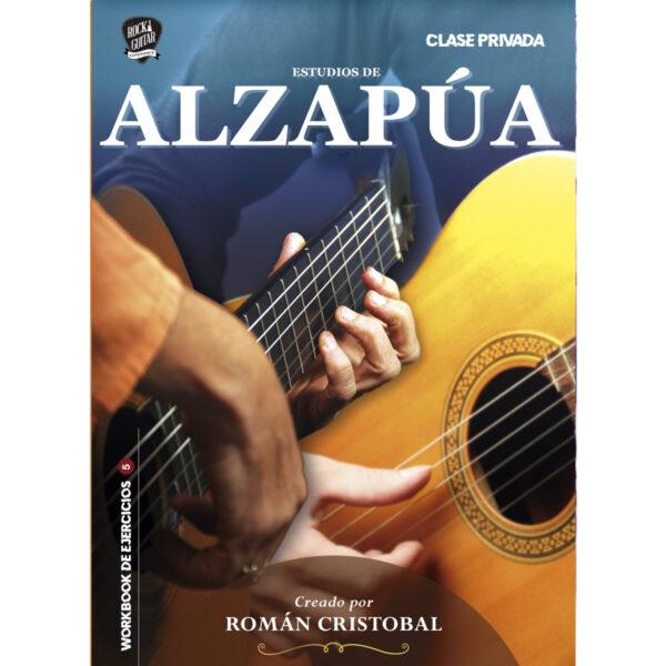 Alzapúa -clase privada flamenco
